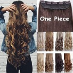 HairShopee Human Hair Extensions Icon