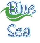 Blue Sea Beach Homes Icon