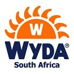 Wyda South Africa Icon