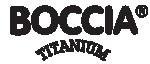 BOCCIA TITANIUM Icon