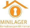 Minilager Kornsilovegen 84 Icon