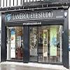Lambrou Eye Studio Icon