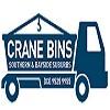 Crane Bins Icon