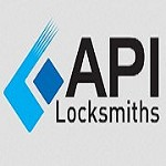 API Locksmiths Icon