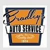 Bradley's Auto Service Icon