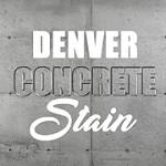 Denver Concrete Stain Icon