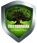 Tree Guardian Icon