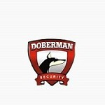 Doberman Security Service Icon