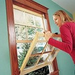 New Window Installation And Replacement Icon