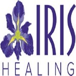 Iris Healing TMS & Neurofeedback Center Icon