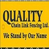 Quality Chain Link Fencing Icon