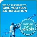 Antenna Installation Today Icon