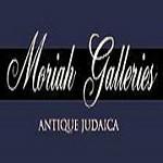 Moriah Galleries - Antique Judaica Icon