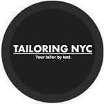 Tailoring NYC Icon