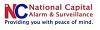 NC Alarm & Surveillance Icon