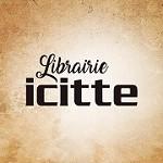 Librairie Icitte Icon