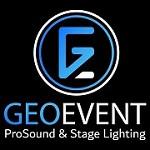 GeoEvent - Pro Sound & Stage Lighting Icon