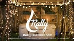Rally Hot Tubs Icon