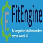 FitEngine Icon