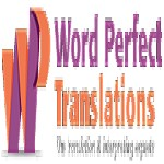 Word Perfect Translation Services Ltd Icon