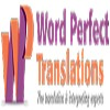 Word Perfect Translation Services Ltd Icon