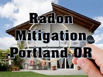 Radon Mitigation Portland OR