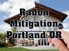 Radon Mitigation Portland OR Icon