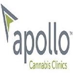 Apollo Cannabis Clinic Icon