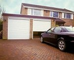 Manchester Garage Door Repair Pro Icon