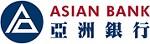Asian Bank Icon