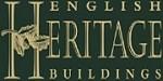 English Heritage Buildings Icon