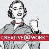 Creative At Work Advertising Inc. Icon