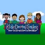 Kids Dental Smiles Icon