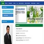 Dynamic Homeopathy Icon