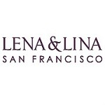 Lena Lina SF Skincare Line Icon