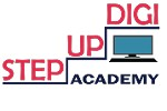 Stepupdigi  Academy Icon