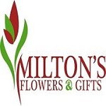Milton's Flowers and Gifts Icon