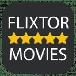Flixtor Stream Icon