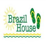 Brazil House Icon