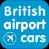 British Airport Cars Icon