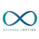 Balance In Motion Icon