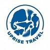 Uprise Travel Icon