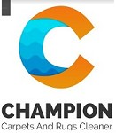 Champion Carpets And Rugs Cleaner Icon