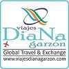 Viajes Diana Garzon Icon