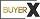 BuyerX Icon