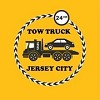 Tow Truck Jersey City Icon