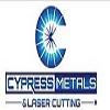 Cypress Metals Icon
