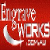 Engrave Works Icon