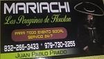Mariachi Los Peregrinos de Houston texas Icon