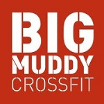 Big Muddy CrossFit Icon